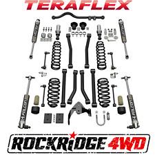 "Teraflex 07-18 Jeep JK 2-DOOR 3"" SPORT S/T3 SUSPENSION LIFT W/ 2.1 FALCON SHOCKS"