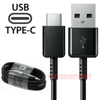 2x For OEM SPEC Samsung Fast Charge USB-C USB Type C Cable Galaxy S8 S9 Note 8