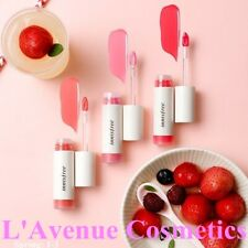 INNISFREE: Creamy Lip Tint Gloss - Sheer Shimmering #6 Lipstick Makeup
