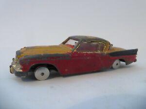 Corgi Toys No.211s Studebaker Golden Hawk England Diecast Vintage