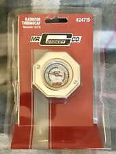 Mr Gasket #2471S Thermocap Radiator Cap, 16 Lb. NEW