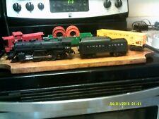Lionel Trains 239 Cast Steam 5 piece freight set