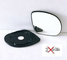 PAIR OF REPLACEMENT SPARE MIRROR GLASS KDC M3 MIRRORS DRIVER & PASSENGER SIDE