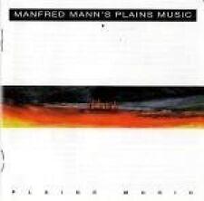 Manfred Mann's Plain Music Same (1991) [CD]