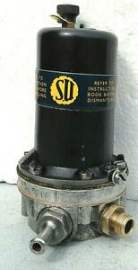 12v S.U Low Pressure fuel/petrol pump (AUA 66 )   Morris Minor etc etc