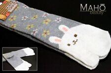 Sakura Cherry JAPANESE tabi split toe socks geta zori kimono flip flops YOAKE
