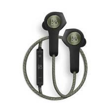 B&O PLAY BeoPlay H5 - Moss Green   In-ear Bluetooth Kopfhörer / Headset