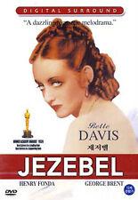 Jezebel / William Wyler, Bette Davis, Henry Fonda, George Brent, 1938 / NEW