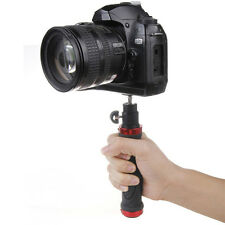 Handheld Monopod Tripod Stable Selfie Stick Pole Travel Trip for Gopro Camera
