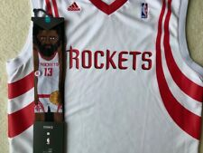 Houston Rockets Replica Jersey and James Harden Stance Socks Mens Large