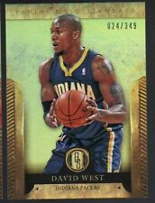 Panini Indiana Pacers Original Basketball Trading Cards