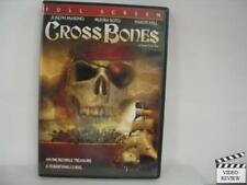 Cross Bones (DVD, 2005)