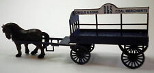 Coal wagon, horse drawn - OO scale laser cut kit - ANCORTON OOCW1 - free post