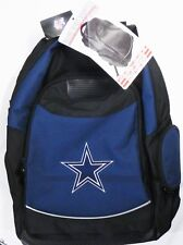 Dallas Cowboys Deluxe Sport Backpack