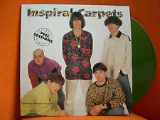 VINYL 33T – INSPIRAL CARPETS  PEEL SESSIONS – MANCHESTER NEO PSYCH COLORED VINYL