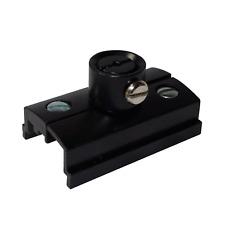 ERCO Befestigungklammer Halteklammer Pendelclip 190131 3-Phasen Stromschiene