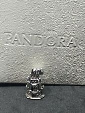 Pandora Pop Up Box And Gift Wrap With Beautiful Our Fairytale Castle Charm