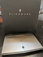 Alienware 13 R3 OLED Laptop (I7-7700HQ, GTX1060, 16GB RAM, 512GB) NEW BATTERY