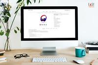 EBAY VORLAGE EASY-Template 2021 NEU Responsive Auktionsvorlage