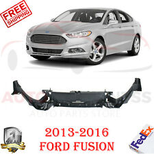 Front Header Panel Fiberglass For 2013-2016 Ford Fusion