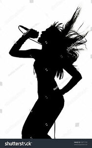 20 PROFESSIONAL PRO  * FEMALE SINGER VOL 1  BACKING TRACKS *