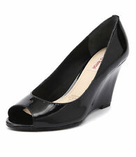 Diana Ferrari Women's Patent Leather Shoes
