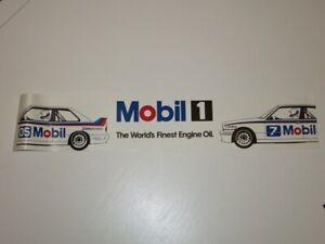 Peter Brock Mobil BMW M3 Bathurst Sticker Decal