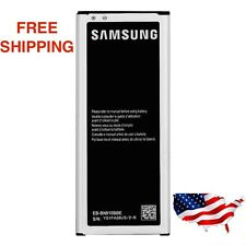 NEW Authentic OEM Samsung Galaxy Note 4 Battery 3220mAh EB-BN910BBE for SM-N910