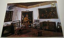 Spain Toledo Museo de el Greco - unposted