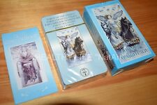 Tarot De Los Ángeles de tarjetas de alta calidad карты таро Ангелов хранителей madeineu!