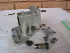 Continental Oil Pump Cover Assy. Pn.538789A1