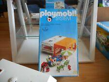 Playmobil System Caravan in Box (Playmobil nr: 3249)