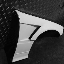 30mm Vented E36 Compact Touring Saloon Race Front wings Wide Unique Customs