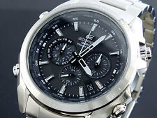 CASIO EDIFICE Tough Solar EQW-T610D-1AJF MULTIBAND 6 Men's Watch New in Box