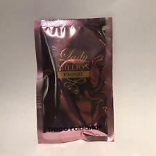 Paco Rabanne Lady Million Empire EDP Eau de Parfum sample 1,5ml