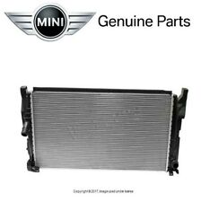 For Mini F56 Cooper S Hatchback 2014-2015 Radiator Genuine 17 11 7 617 635