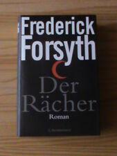 FREDERICK FORSYTH - DER RÄCHER *1. Auflage v. 2003* Bertelsmann *NEUWERTIG*