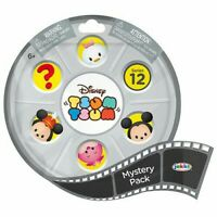 Disney Tsum Tsum Series 12 Mystery Pack Blind Bag & Accessory Stand