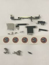 Genuine Apple iPhone  XR Screws Metal Brackets Shield LCD Logic Board