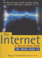 The Rough Guide to the Internet (Rough Guides Reference Titles ,.9781858282169