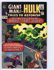 Tales to Astonish #69 Marvel 1965