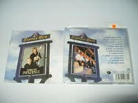 Status Quo  Under the Influence (1999) cd + Inlays are Ex Condition