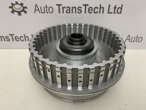 vauxhall chevrolet 6t40 6t45 6t50 automatic gearbox drum 3 5 rev 36 outerlugs