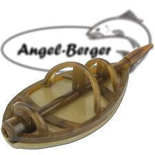 Angel Berger Master Method Feeder Korb 80g Large Feederkörbe Futterkorb