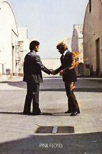 Gb Eye Pink Floyd Wish You Were Here Maxi poster 61x91.5cm