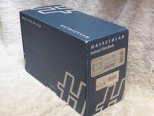 Hasselblad Hmi 100 Polaroid Instant Film Back Holder for H1 H2 Fujifilm GX645AF