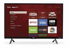 Tcl 28S305 28-Inch 720p Roku Smart Led Tv (2017 Model) Tv Only