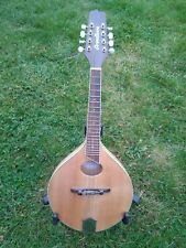More details for breedlove crossover oo nt mandolin