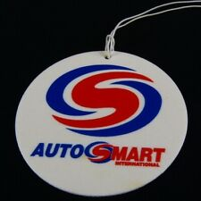 Autosmart Air Fresheners for Car or Home - Mixed Fragrances - Pack of 24