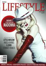 MADONNA - LIFESTYLE Magazine UK June 2019 New Madame X Medellin cover